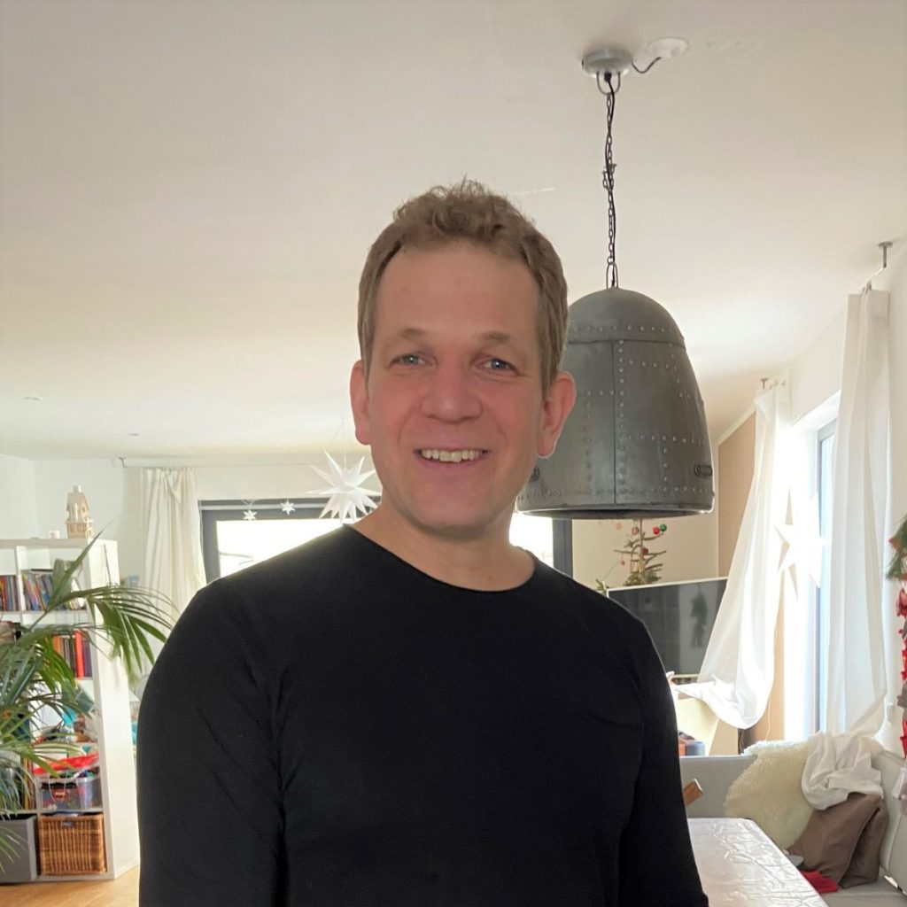 Crowdinvestor Matthias S.