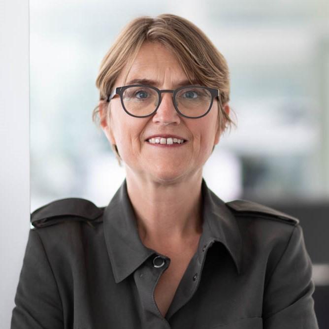 Portrait image of crowdinvestor Katharina D.