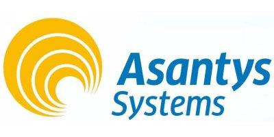 Asantys logo