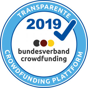 Bundesverband Crowdinvesting Seal