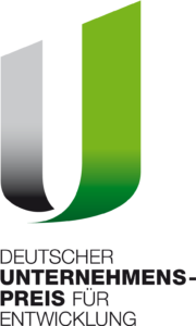 German entrepreneurship award