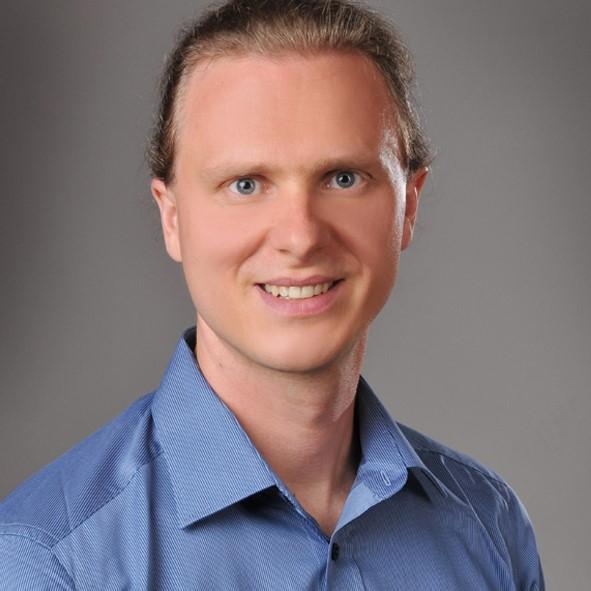 Nhà đầu tư cộng đồng Gregor S.