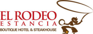 Hotel El Rodeo logo