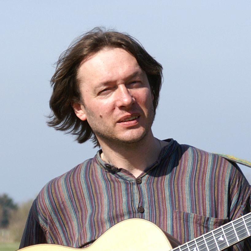 Image of crowdinvestor Klaus H.