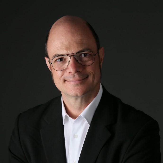 Nhà đầu tư cộng đồng Marc G.