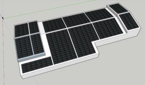Solaranlage fairafric
