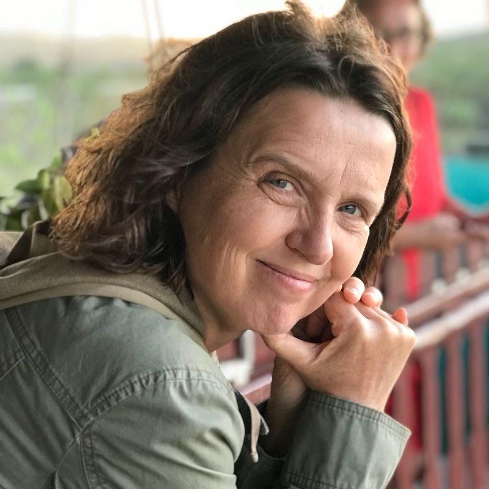 Nhà đầu tư cộng đồng Susanne CB