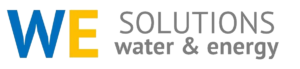 WE solutions LOGO