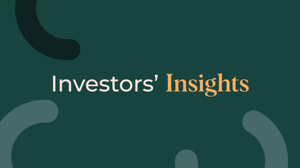 ecoligo Các nhà đầu tư thông tin chi tiết