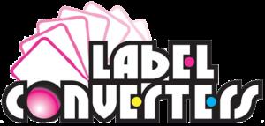 label converters logo